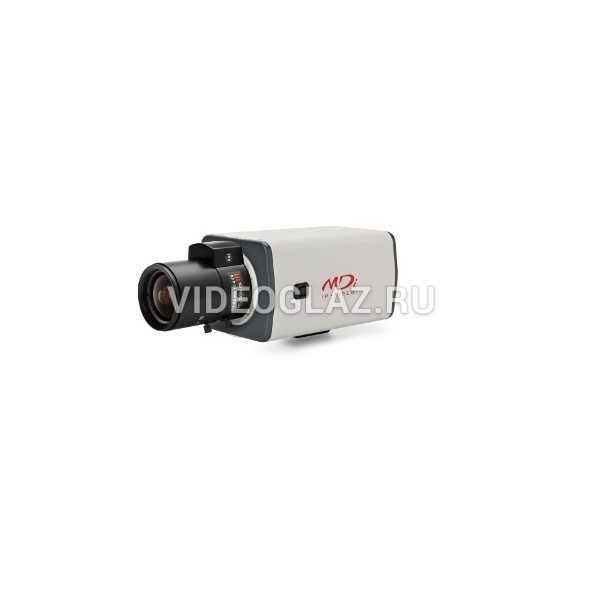 Видеокамера MicroDigital MDC-L4090CSL