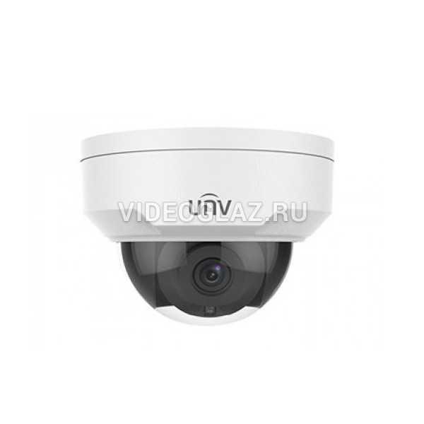 Видеокамера Uniview IPC325ER3-DUVPF28