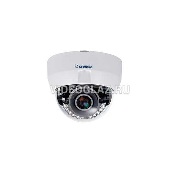 Видеокамера Geovision GV-EFD5101