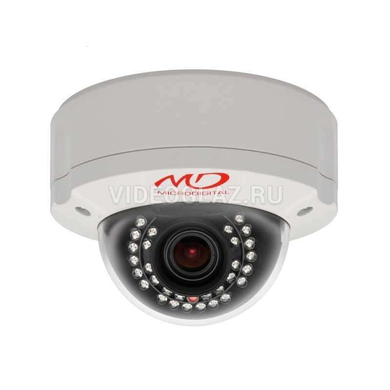 Видеокамера MicroDigital MDC-H8290VSL-30