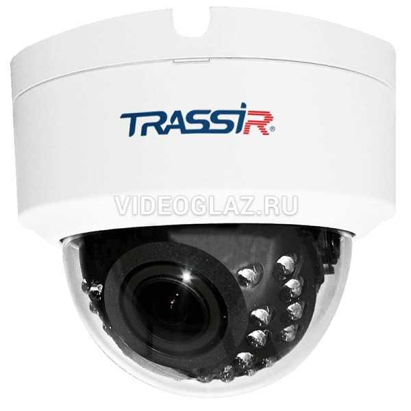 Видеокамера TRASSIR TR-D3143IR2