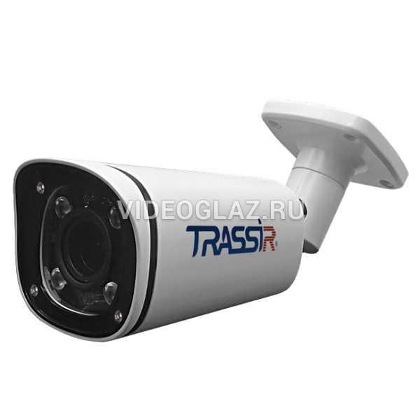 Видеокамера TRASSIR TR-D2143IR6