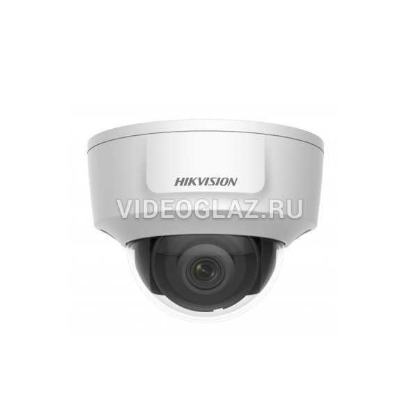 Видеокамера Hikvision DS-2CD2125G0-IMS (6мм)