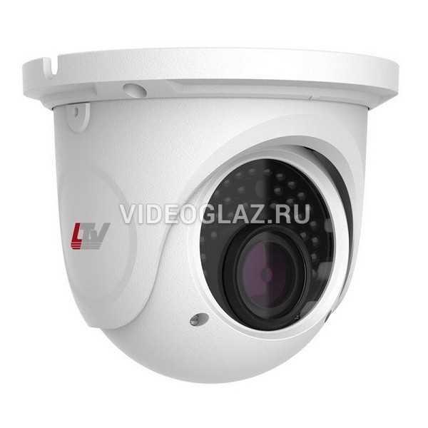Видеокамера LTV CNE-920 58