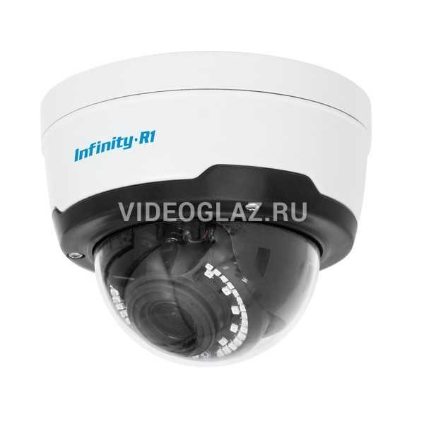 Видеокамера Infinity IDV-5MS-2812AF AI