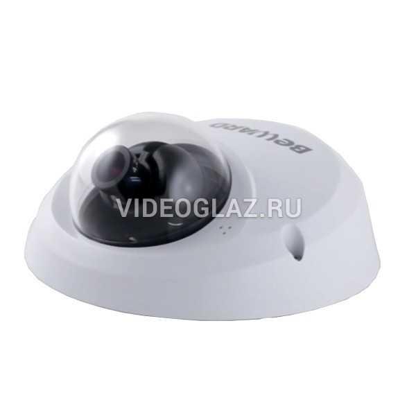Видеокамера Beward BD4640DS(6 mm)