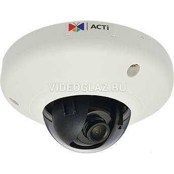 Видеокамера ACTi E92