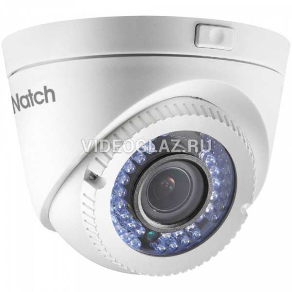 Видеокамера HiWatch DS-T109