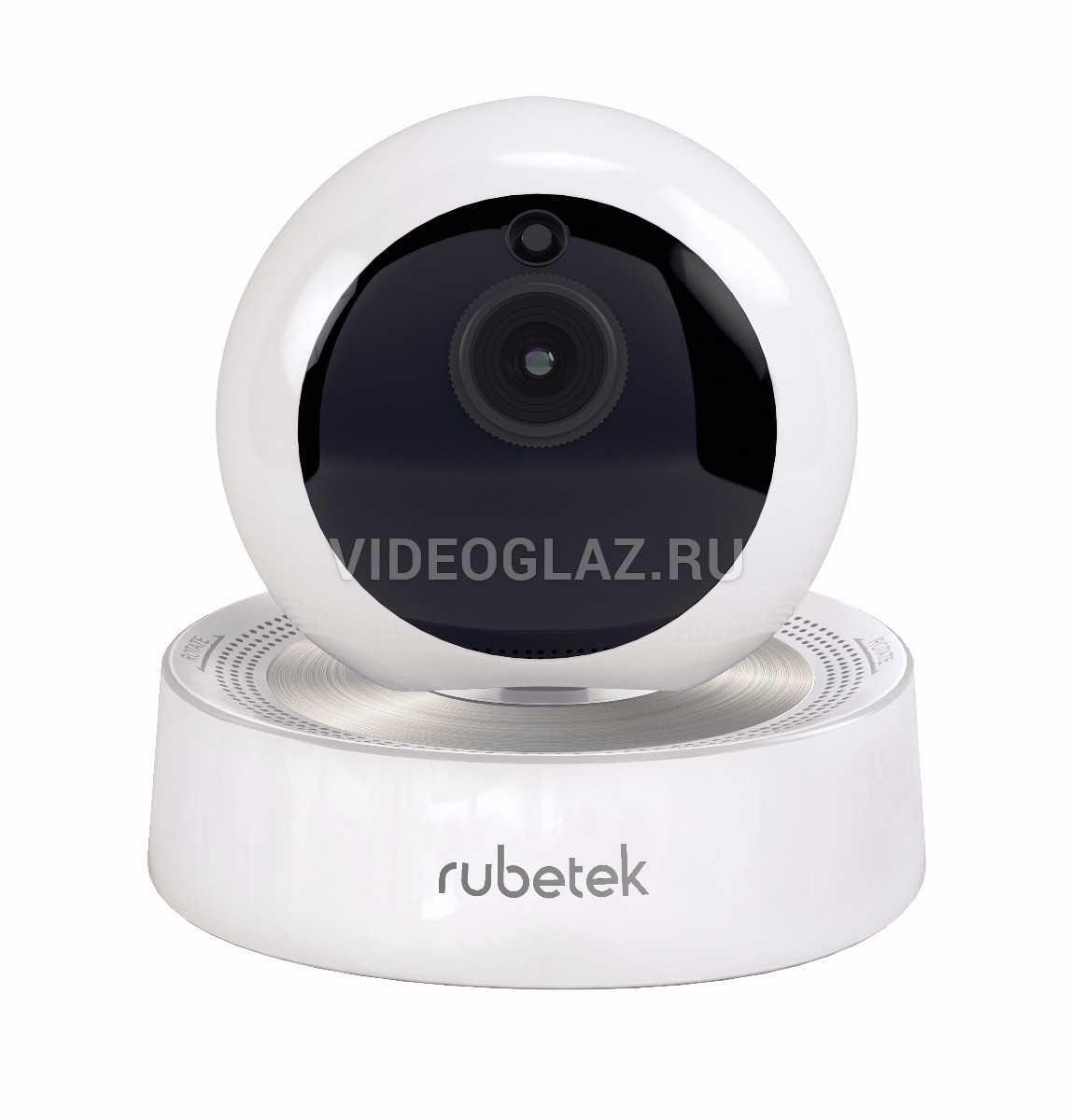 Видеокамера Rubetek RV-3407