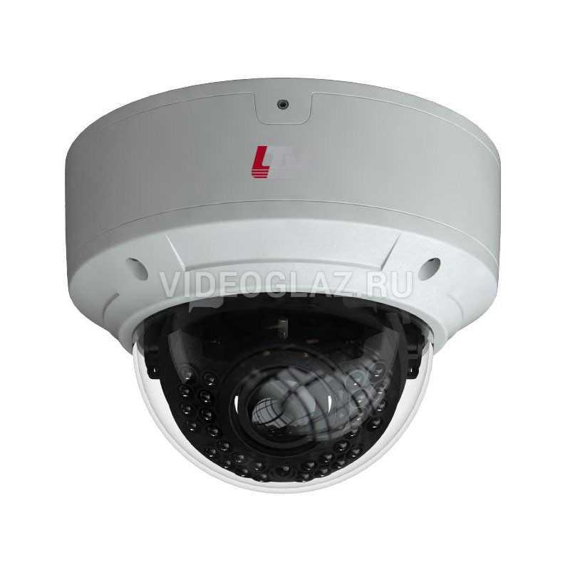 Видеокамера LTV CNE-820 58