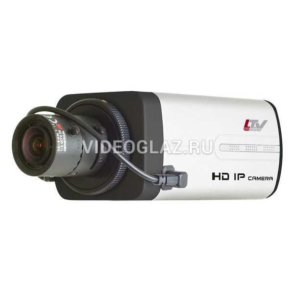 Видеокамера LTV CNE-440 00