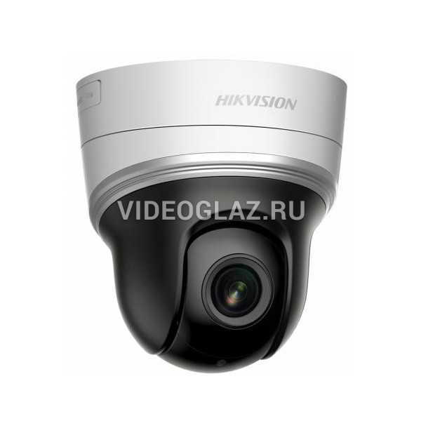 Видеокамера Hikvision DS-2DE2204IW-DE3/W
