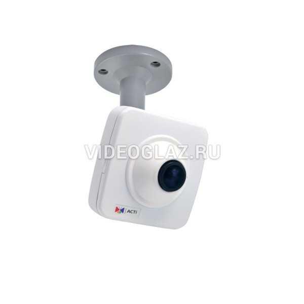 Видеокамера ACTi E15