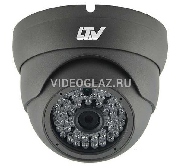 Видеокамера LTV CNL-920 48