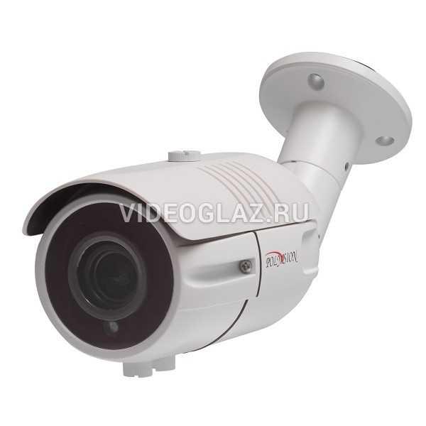 Видеокамера Polyvision PVC-IP2M-NV4A