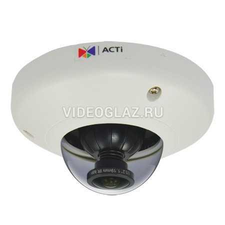 Видеокамера ACTi E96