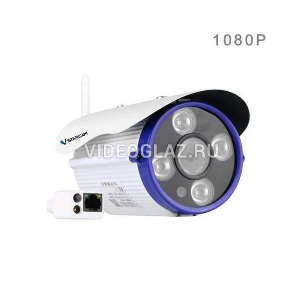 Видеокамера VStarcam C8851WIP