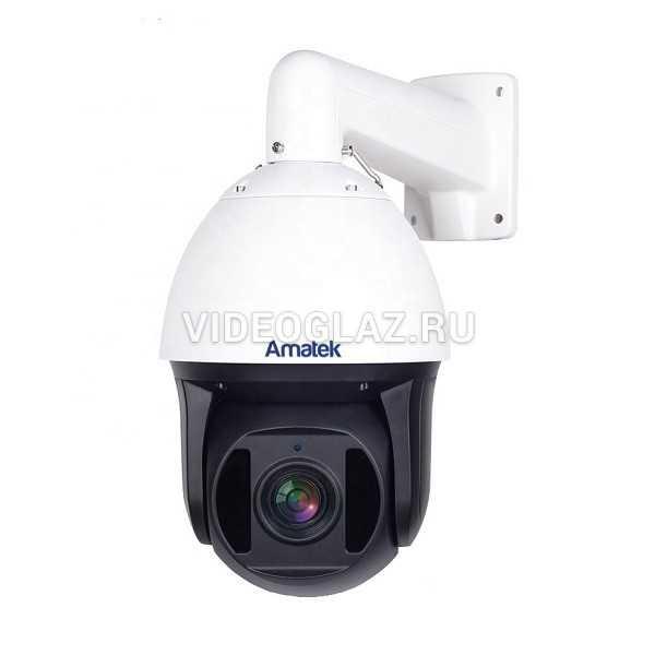 Видеокамера Amatek AC-I2012PTZ22PH(6,5 - 143)