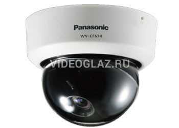 Видеокамера Panasonic WV-CF634E