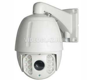 Видеокамера Sarmatt SR-ID25V3986PIR