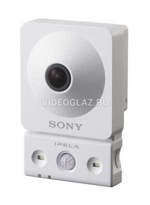 Видеокамера Sony SNC-CX600