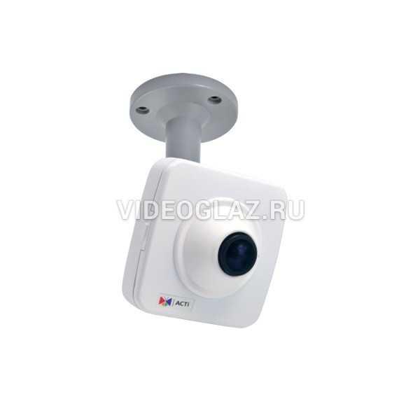 Видеокамера ACTi E16