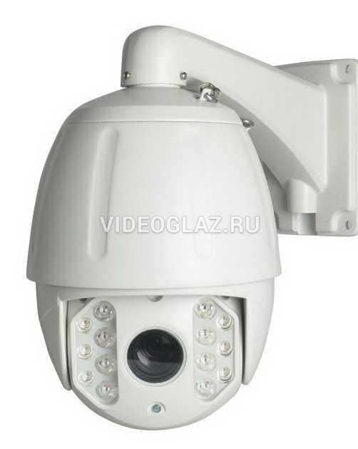 Видеокамера Polyvision PVC-IP2L-SZ20
