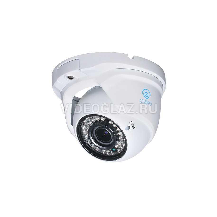 Видеокамера O'ZERO NC-VD40P (3.6 мм)