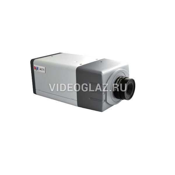 Видеокамера ACTi E217