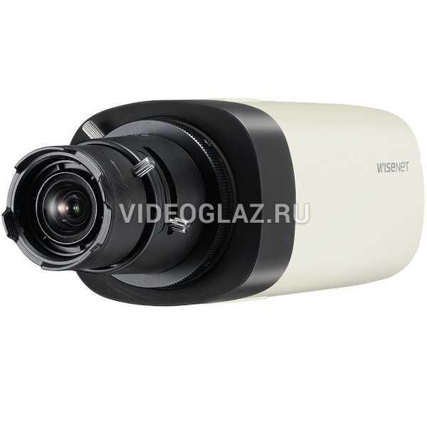 Видеокамера Wisenet QNB-6000P