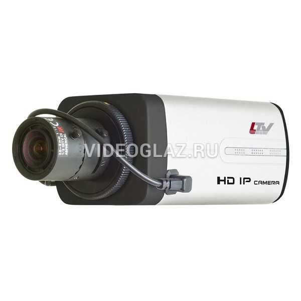 Видеокамера LTV CNE-420 00