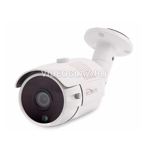 Видеокамера Polyvision PVC-IP5L-NF2.8PA