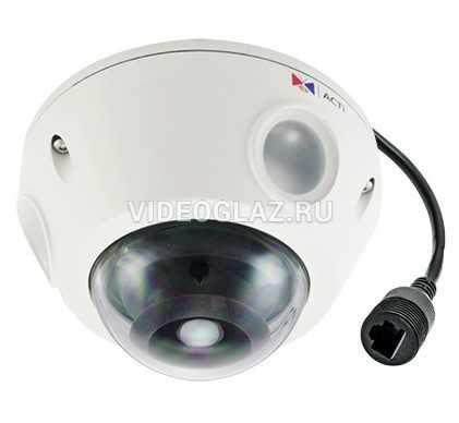 Видеокамера ACTi E928