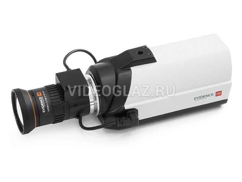 Видеокамера Evidence Apix - Box / E12