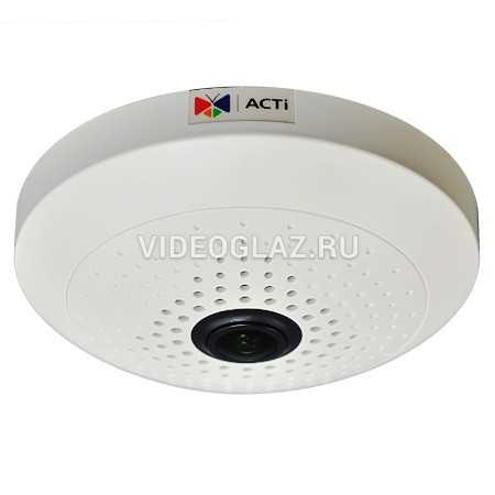 Видеокамера ACTi B56
