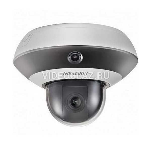 Видеокамера Hikvision DS-2PT3122IZ-DE3