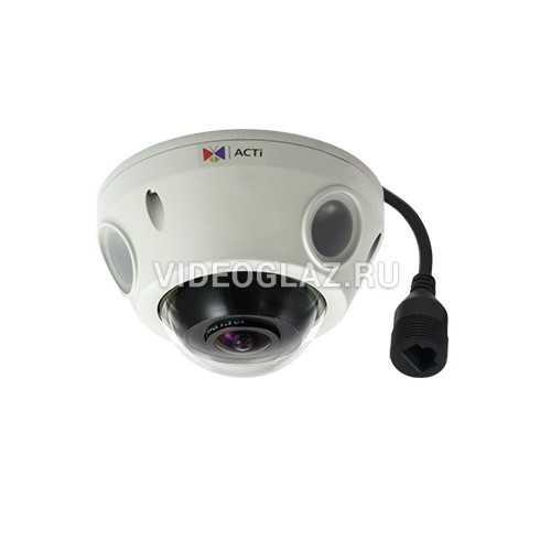 Видеокамера ACTi E925