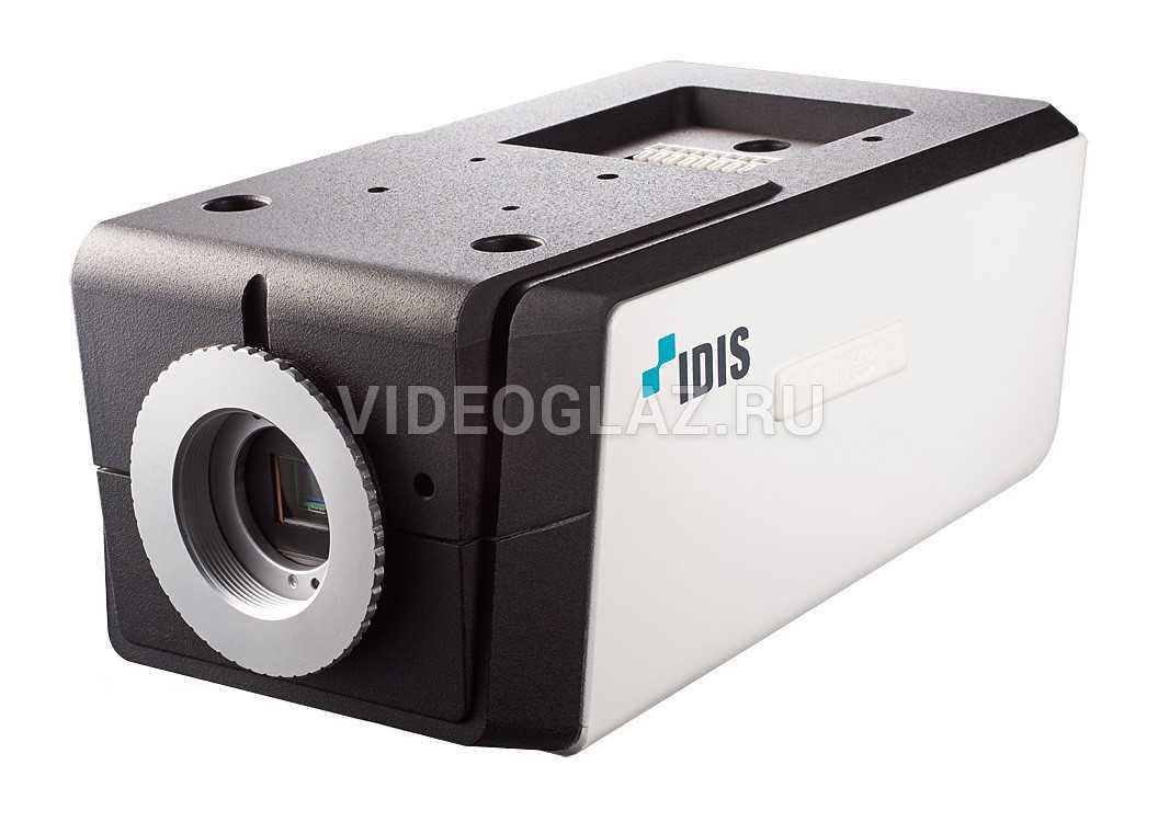 Видеокамера IDIS DC-B1803