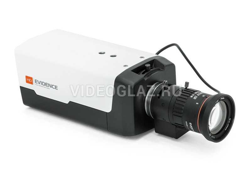 Видеокамера Evidence Apix - Box / S2 SFP Expert