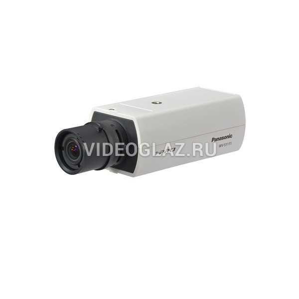 Видеокамера Panasonic WV-S1131