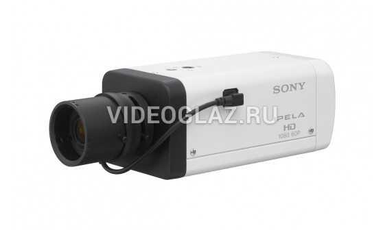 Видеокамера Sony SNC-EB600