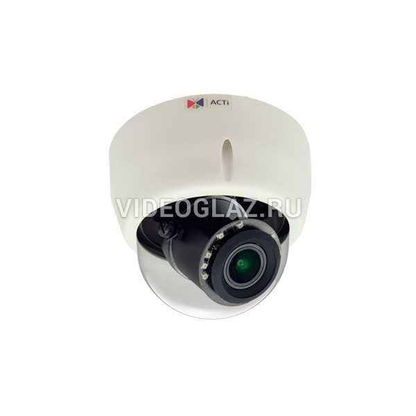 Видеокамера ACTi E616