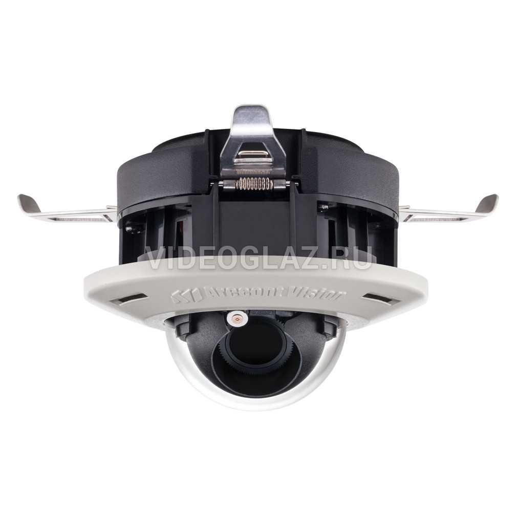 Видеокамера Arecont Vision AV3555DN-F-NL