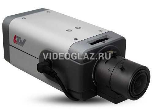 Видеокамера LTV CNT-450 00