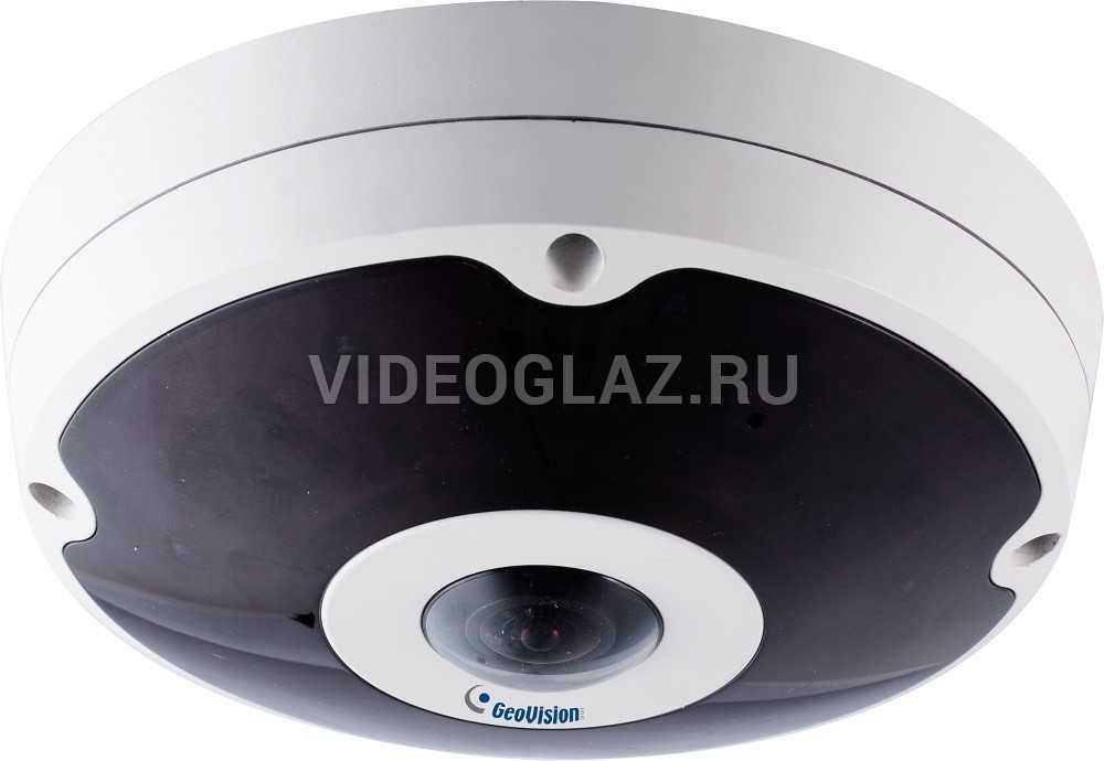 Видеокамера Geovision GV-FER5701
