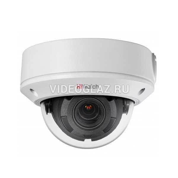 Видеокамера HiWatch DS-I258 (2.8-12 mm)