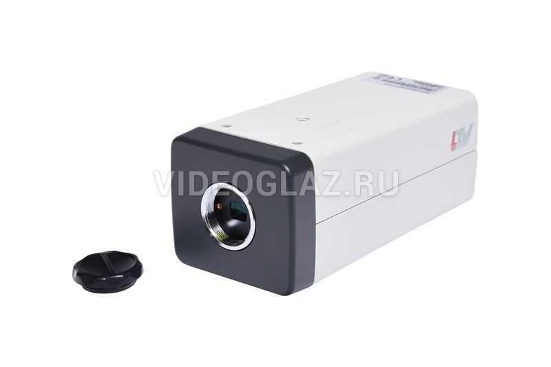 Видеокамера LTV CNT-431 00
