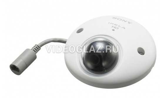 Видеокамера Sony SNC-XM632