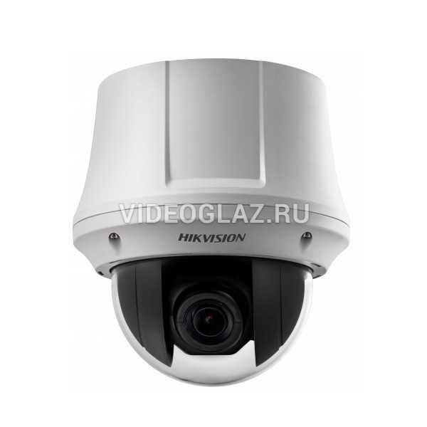 Видеокамера Hikvision DS-2DE4425W-DE3(B)