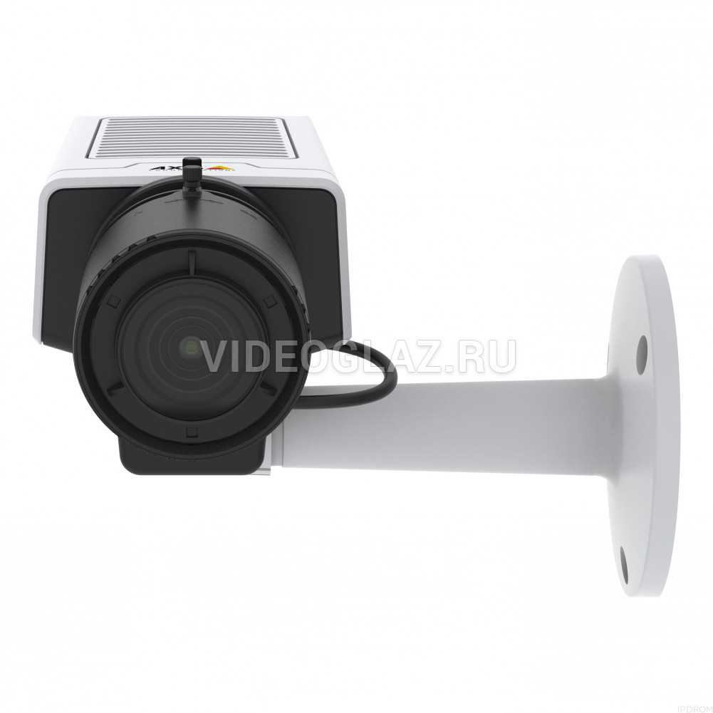 Видеокамера AXIS M1137 (01769-001)